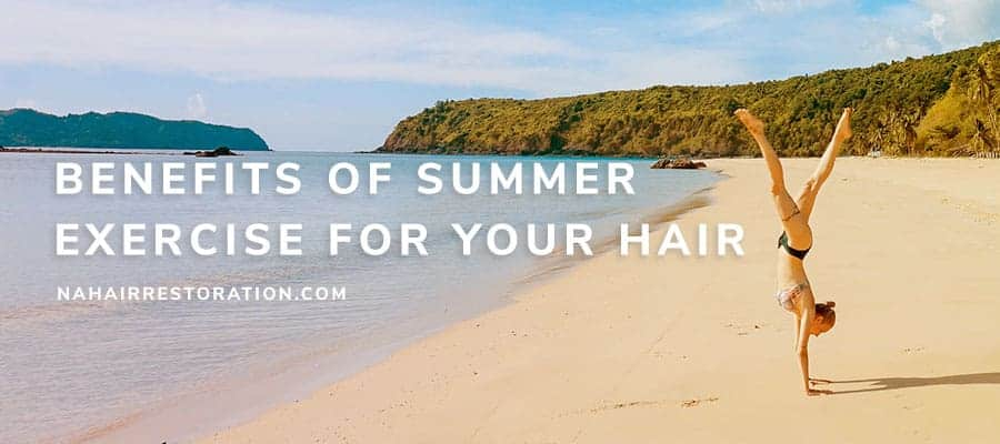 Benefits-of-Summer-Exercise-for-Your-Hair
