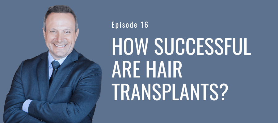 How Successful Are Hair Transplants?